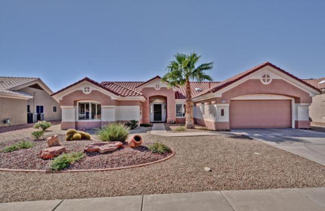 15245 W Colt Lane, Sun City West, AZ 85375 (MLS #5821640) :: The Daniel Montez Real Estate Group