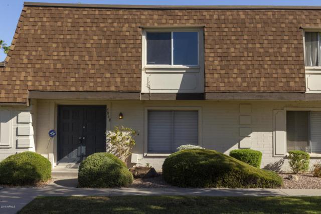 5068 N 83RD Street, Scottsdale, AZ 85250 (MLS #5821643) :: Arizona 1 Real Estate Team