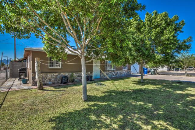 2305 E Pueblo Avenue, Phoenix, AZ 85040 (MLS #5821647) :: Arizona 1 Real Estate Team