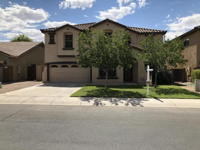 4515 E Shapinsay Drive, San Tan Valley, AZ 85140 (MLS #5821654) :: The Garcia Group @ My Home Group