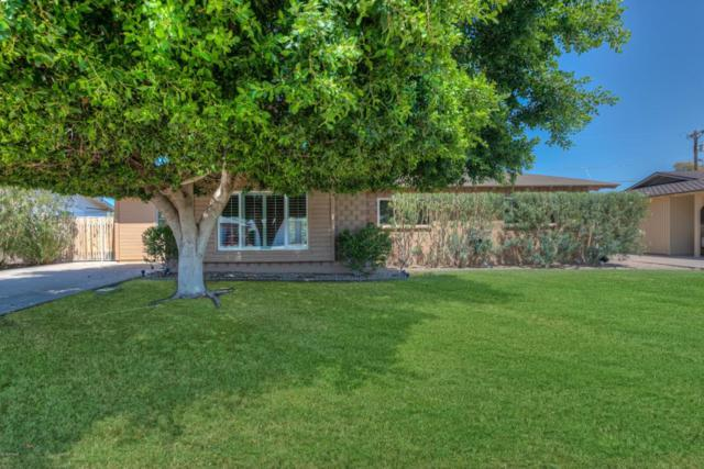 8208 E Weldon Avenue, Scottsdale, AZ 85251 (MLS #5821673) :: The Garcia Group