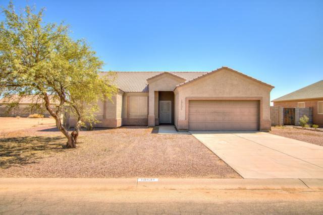 15131 S Padres Road, Arizona City, AZ 85123 (MLS #5821677) :: Gilbert Arizona Realty