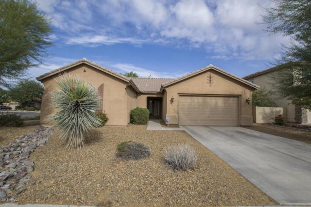 3876 E Scorpio Place, Chandler, AZ 85249 (MLS #5821683) :: The Kenny Klaus Team