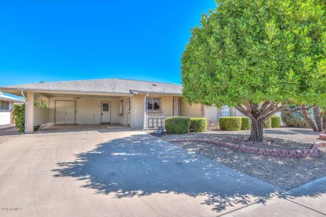 10933 W Saratoga Circle, Sun City, AZ 85351 (MLS #5821690) :: The Garcia Group