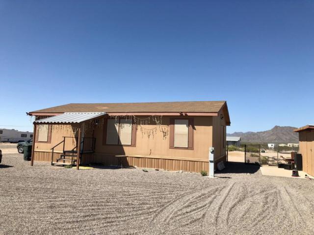42717 S 80TH Lane, Maricopa, AZ 85139 (MLS #5821702) :: Revelation Real Estate