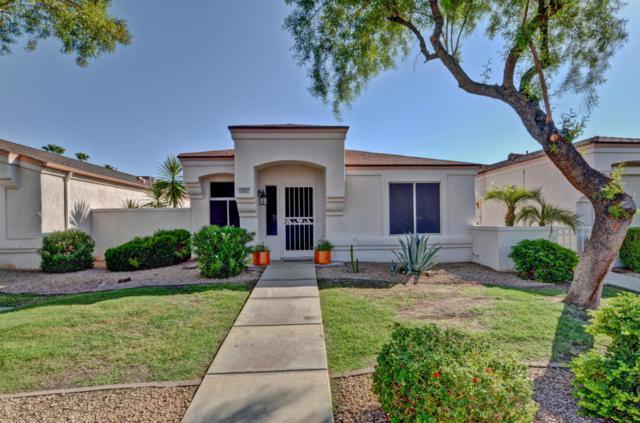 18607 N Mica Drive, Sun City West, AZ 85375 (MLS #5821705) :: The Daniel Montez Real Estate Group