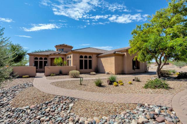 19909 W Mitchell Court, Buckeye, AZ 85396 (MLS #5821710) :: Phoenix Property Group