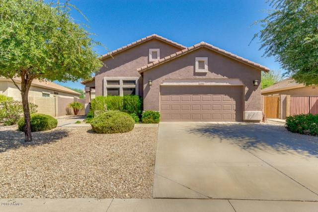 2305 S Labelle, Mesa, AZ 85209 (MLS #5821718) :: The Everest Team at My Home Group