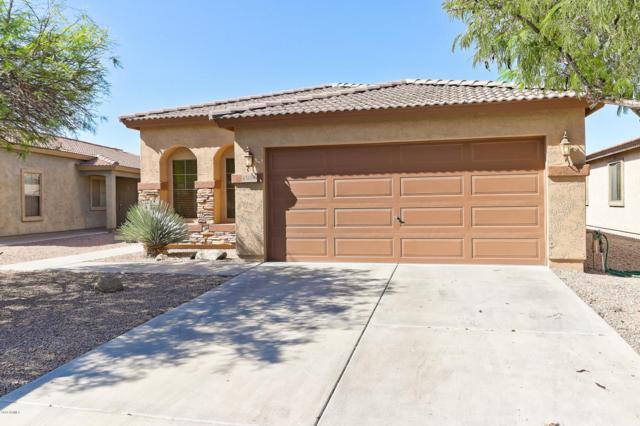 45080 W Miraflores Street, Maricopa, AZ 85139 (MLS #5821722) :: Revelation Real Estate