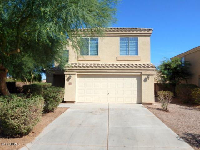 42796 W Blazen Trail, Maricopa, AZ 85138 (MLS #5821725) :: Revelation Real Estate