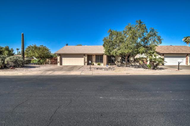 1352 N Matlock Street, Mesa, AZ 85203 (MLS #5821732) :: Occasio Realty