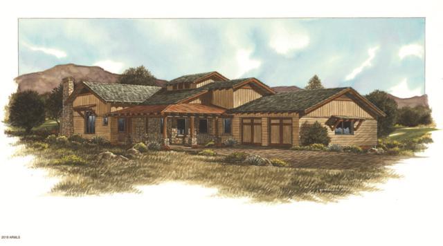14920 N Forever View Lane, Prescott, AZ 86305 (MLS #5821735) :: The Daniel Montez Real Estate Group