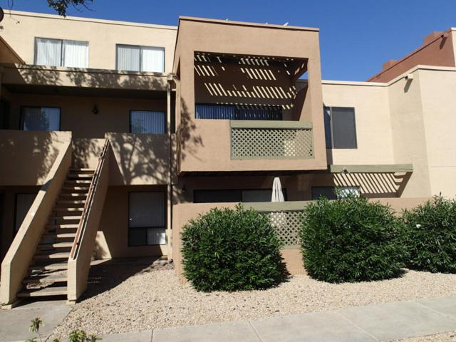 3500 N Hayden Road #1406, Scottsdale, AZ 85251 (MLS #5821753) :: Kepple Real Estate Group