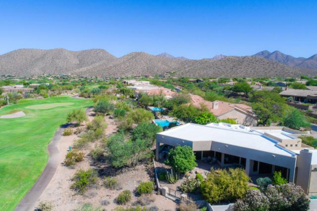 11838 N 120th Street, Scottsdale, AZ 85259 (MLS #5821757) :: Team Wilson Real Estate
