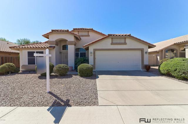 12321 W Edgemont Avenue, Avondale, AZ 85392 (MLS #5821759) :: The Garcia Group @ My Home Group