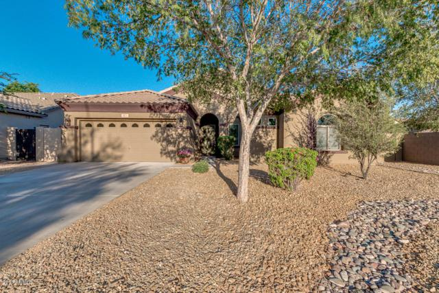 3821 S Eucalyptus Place, Chandler, AZ 85286 (MLS #5821764) :: Revelation Real Estate