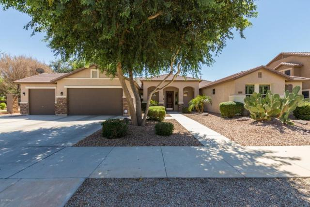 19261 E Domingo Road, Queen Creek, AZ 85142 (MLS #5821768) :: Revelation Real Estate