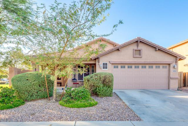 16856 W Mesquite Drive, Goodyear, AZ 85338 (MLS #5821777) :: The Jesse Herfel Real Estate Group
