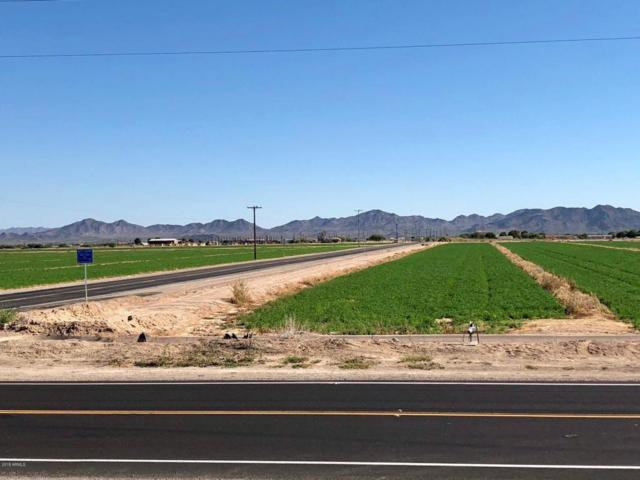 0 S Johnson Road, Buckeye, AZ 85326 (MLS #5821793) :: The W Group