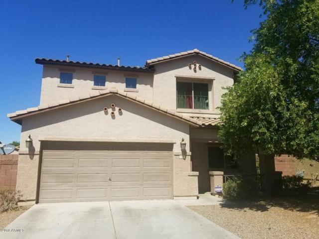 118 W Dragon Tree Avenue, Queen Creek, AZ 85140 (MLS #5821813) :: Team Wilson Real Estate