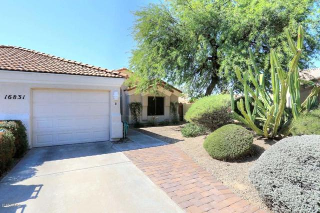 16831 E Mirage Crossing Court B, Fountain Hills, AZ 85268 (MLS #5821819) :: Lux Home Group at  Keller Williams Realty Phoenix