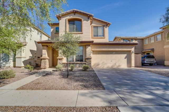 3682 E Stampede Drive, Gilbert, AZ 85297 (MLS #5821825) :: The Jesse Herfel Real Estate Group