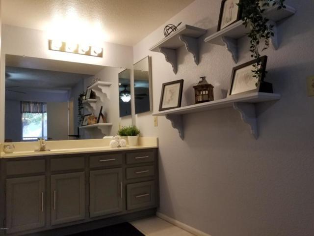 10610 S 48TH Street #2056, Phoenix, AZ 85044 (MLS #5821832) :: The Daniel Montez Real Estate Group