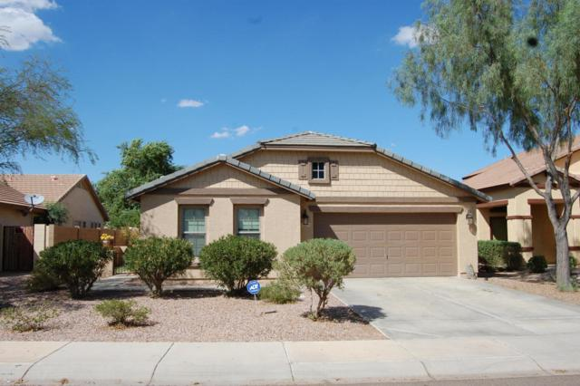 2536 W Bartlett Way, Queen Creek, AZ 85142 (MLS #5821836) :: Revelation Real Estate