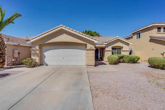 1014 W Leah Lane, Gilbert, AZ 85233 (MLS #5821845) :: The W Group