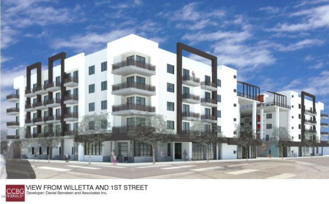 102 E Willetta Street, Phoenix, AZ 85004 (MLS #5821848) :: RE/MAX Excalibur