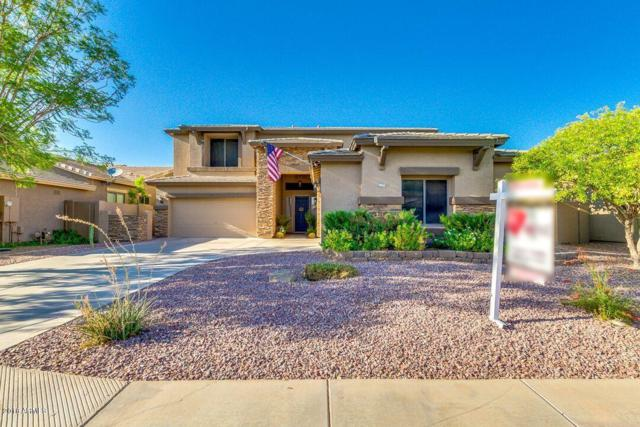 4662 E Firestone Drive, Chandler, AZ 85249 (MLS #5821875) :: Revelation Real Estate