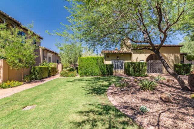 18650 N Thompson Peak Parkway #1022, Scottsdale, AZ 85255 (MLS #5821918) :: RE/MAX Excalibur