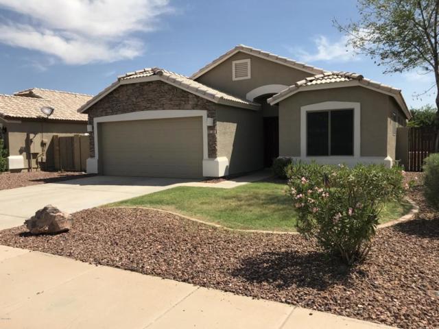 381 N 152 Drive, Goodyear, AZ 85338 (MLS #5821927) :: The Daniel Montez Real Estate Group