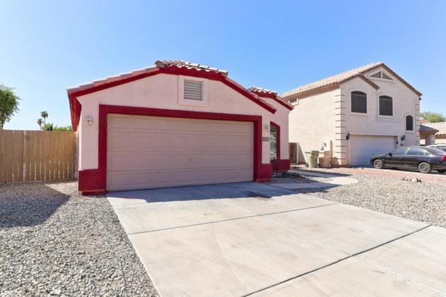 7337 W Lamar Road, Glendale, AZ 85303 (MLS #5821932) :: Conway Real Estate