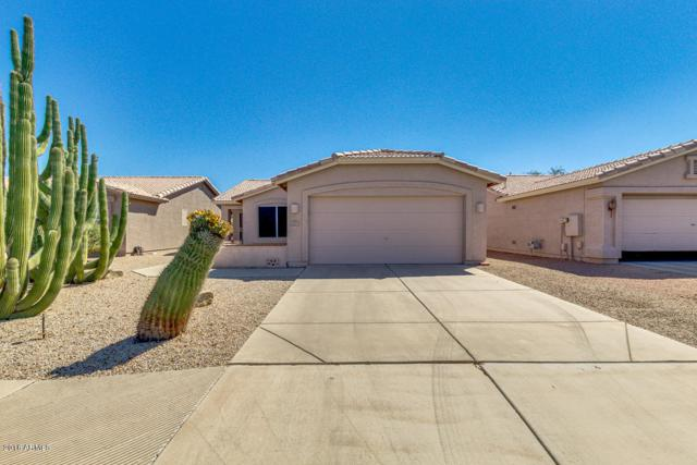 1375 E Runaway Bay Drive, Chandler, AZ 85249 (MLS #5821934) :: Santizo Realty Group