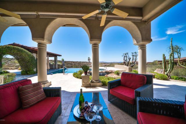 11397 E Betony Drive, Scottsdale, AZ 85255 (MLS #5821936) :: Occasio Realty