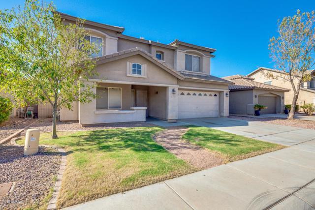 12253 W Washington Street, Avondale, AZ 85323 (MLS #5821948) :: The Daniel Montez Real Estate Group