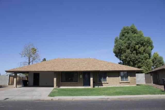 1844 E Hampton Avenue, Mesa, AZ 85204 (MLS #5821951) :: Revelation Real Estate