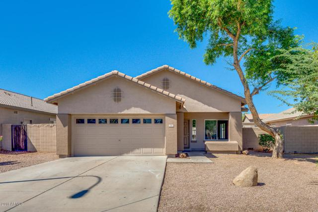 310 S 119 Drive, Avondale, AZ 85323 (MLS #5821954) :: The Daniel Montez Real Estate Group