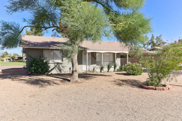 12649 N 111TH Avenue, Sun City, AZ 85351 (MLS #5821956) :: The Daniel Montez Real Estate Group