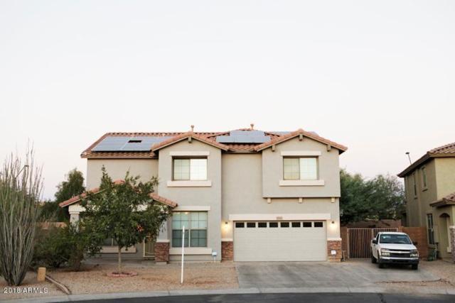 9601 N 83RD Drive N, Peoria, AZ 85345 (MLS #5821963) :: Santizo Realty Group