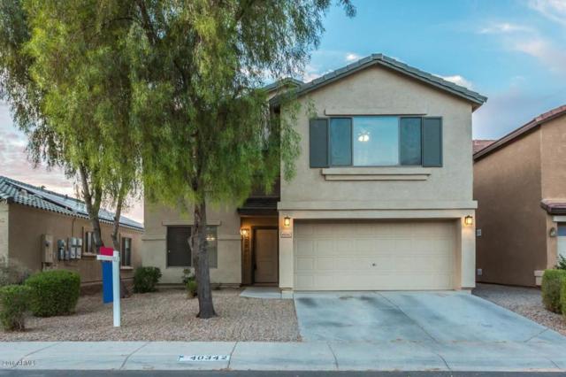 40342 W Sanders Way, Maricopa, AZ 85138 (MLS #5821969) :: Revelation Real Estate