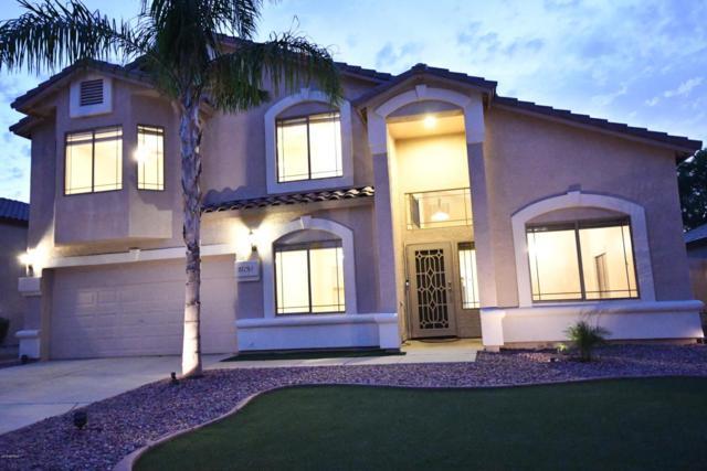 21104 N 74TH Lane, Glendale, AZ 85308 (MLS #5821978) :: Conway Real Estate