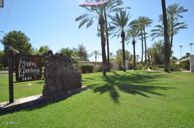 1441 E Maryland Avenue #5, Phoenix, AZ 85014 (MLS #5821980) :: Revelation Real Estate