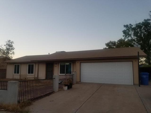 8616 W Columbus Avenue, Phoenix, AZ 85037 (MLS #5821981) :: Revelation Real Estate