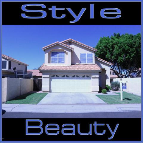 1836 N Stapley Drive #93, Mesa, AZ 85203 (MLS #5821985) :: Revelation Real Estate