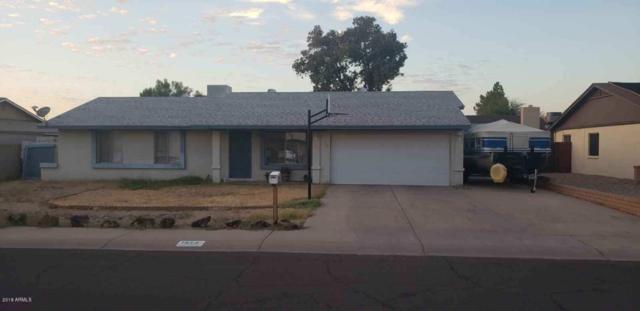 1414 W Oraibi Drive, Phoenix, AZ 85027 (MLS #5821993) :: Occasio Realty