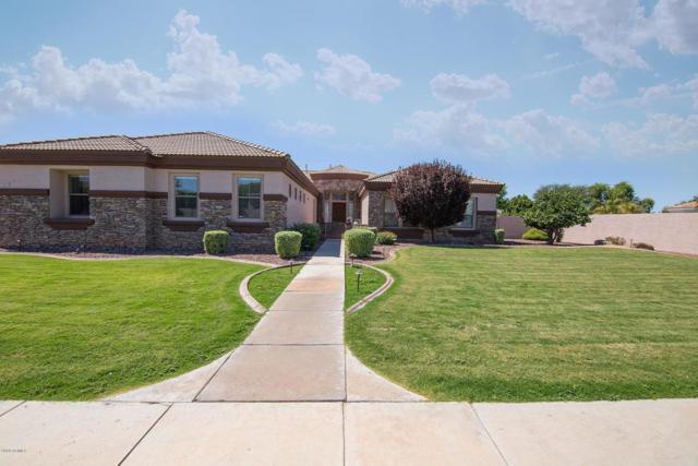 2933 E Indigo Street, Mesa, AZ 85213 (MLS #5821996) :: Revelation Real Estate