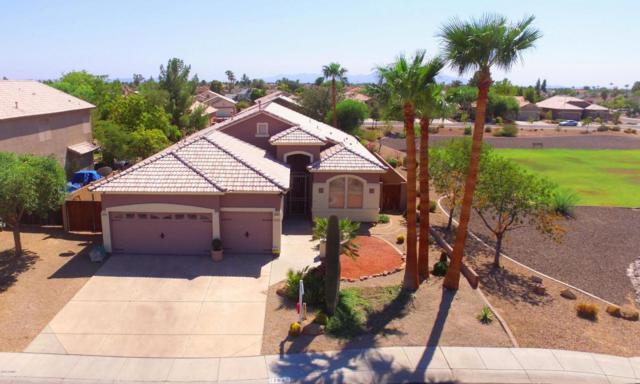 7625 W Eugie Avenue, Peoria, AZ 85381 (MLS #5821998) :: Santizo Realty Group
