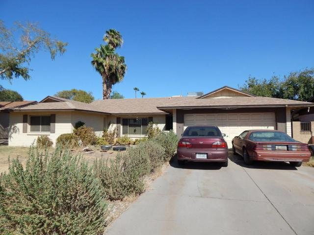 7551 N 50TH Avenue, Glendale, AZ 85301 (MLS #5822001) :: RE/MAX Excalibur